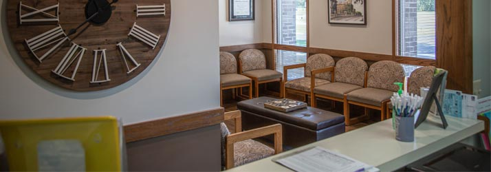 Chiropractic Napoleon OH Office
